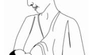 母乳喂养的姿势方法